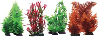 Coldwater Artificial Plants