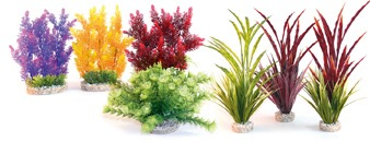 Sydeco Artificial Plants