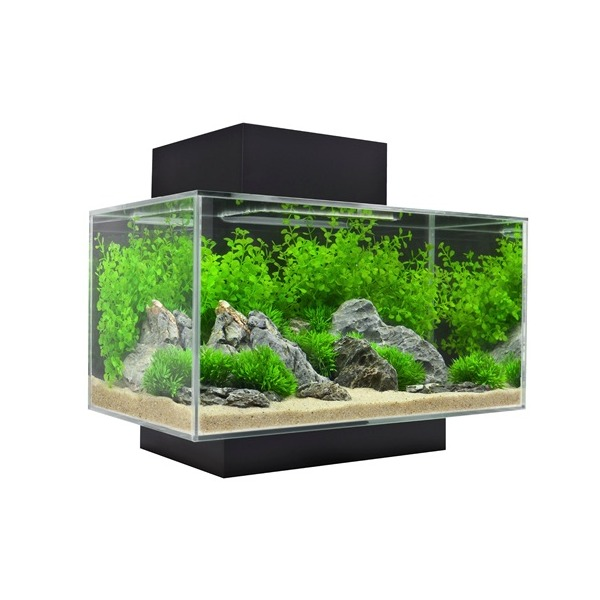 Home > Products > Coldwater Equipment > Nano Aquariums > Fluval EDGE