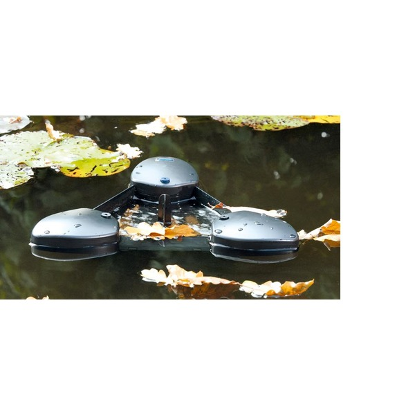 Ripples online products pond equipment pond for Koi pond skimmer