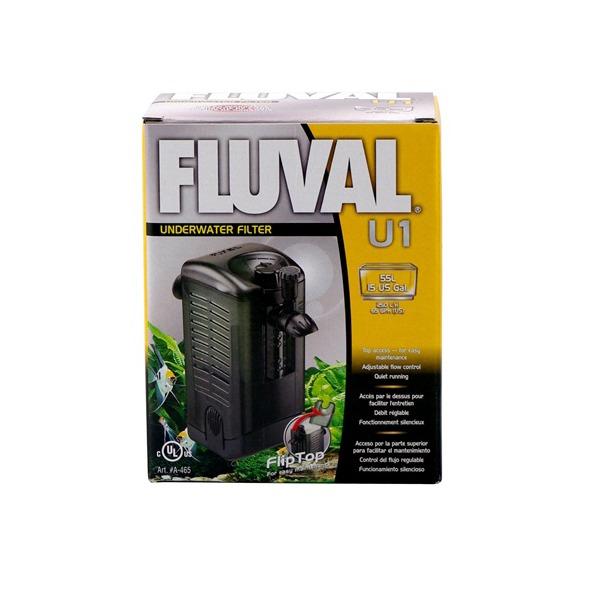 Ripples Online Products Gt Fluval U1 Internal Filter