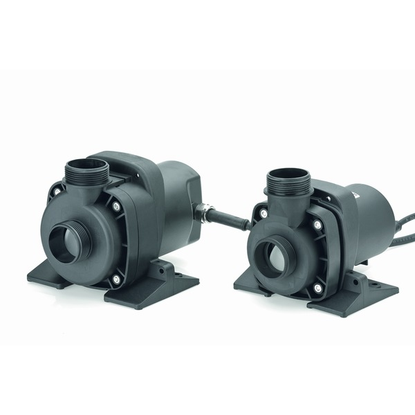 Ripples online products pond equipment pond pumps for Pond pump equipment