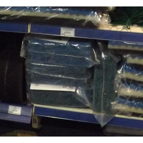 Ripples online products pond equipment pond for Koi pond japanese matting