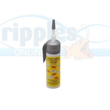 Gold Label Pond Sealant - One Shot - Clear