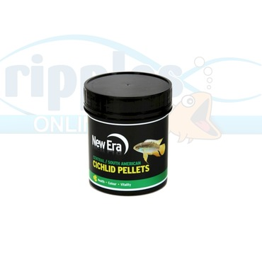 New Era Central & South American Cichlid Pellet