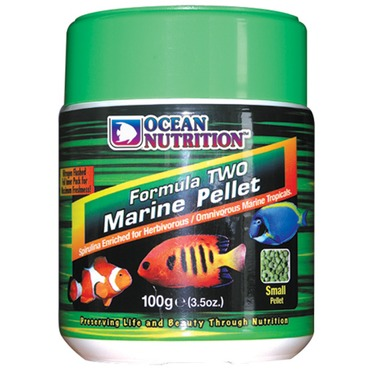 Ocean Nutrition Formula Two Marine Pellet Small